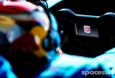 Discovery of the new XAP Formula E's new steering wheel